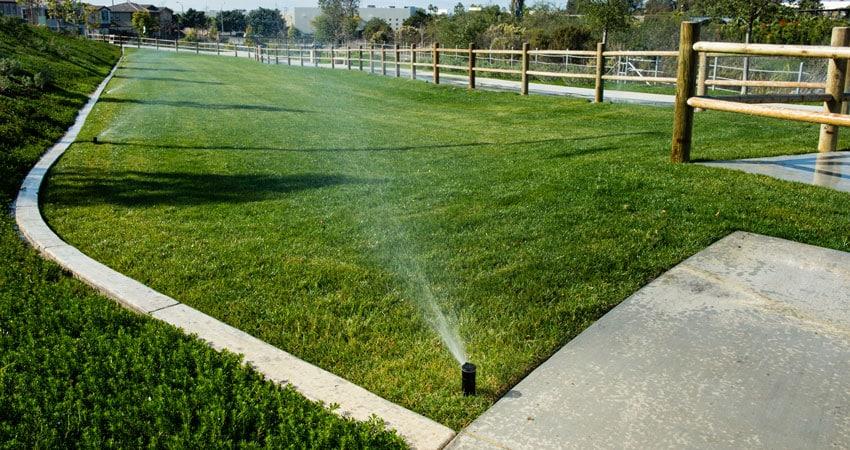Irrigation Landworks Unlimited Inc